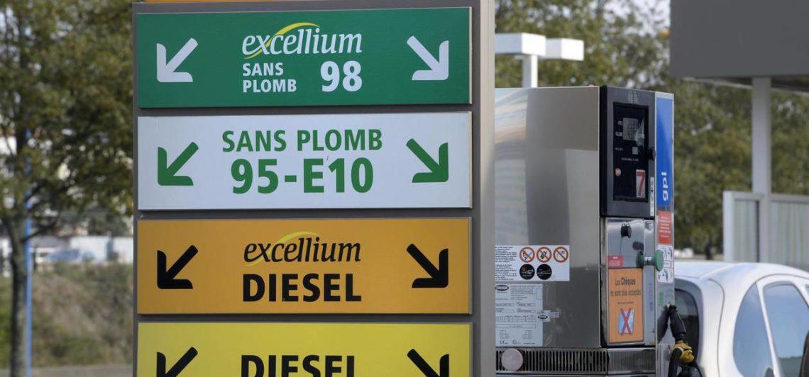 L'écologie, bouc émissaire de la hausse des carburants ?