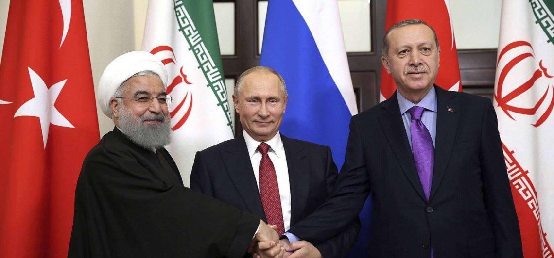 Retrait des troupes Américaines en Syrie, quel bilan géopolitique ?