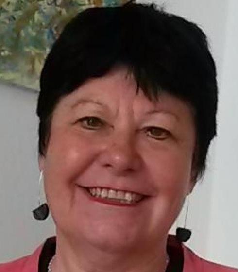 Brigitte LHERBIER