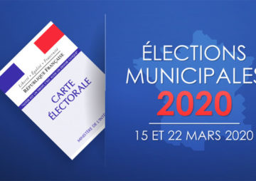 Formation municipales 2020